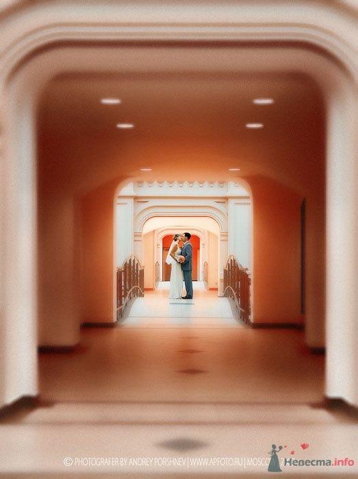 Фото 24281 в коллекции Свадебные фотографии - Невеста01