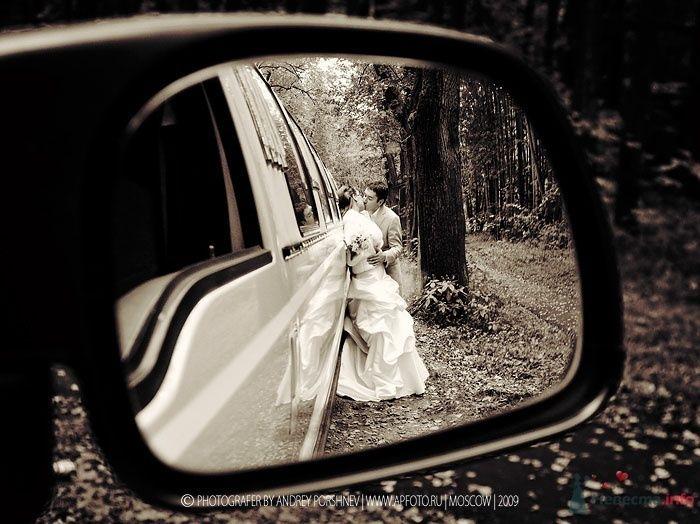 Фото 24286 в коллекции Свадебные фотографии - Невеста01