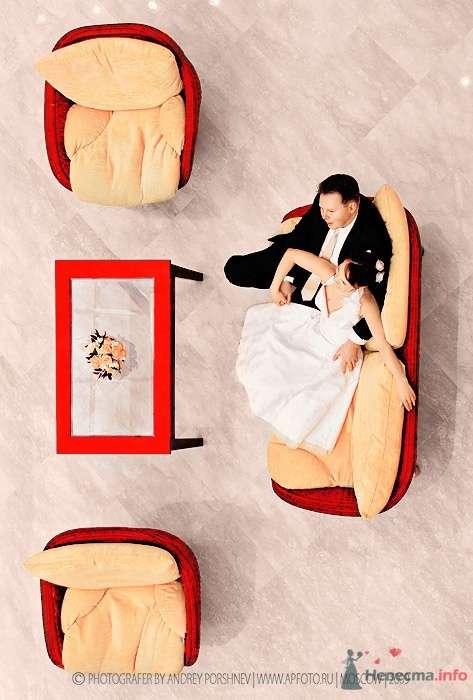 Фото 24315 в коллекции Свадебные фотографии - Невеста01