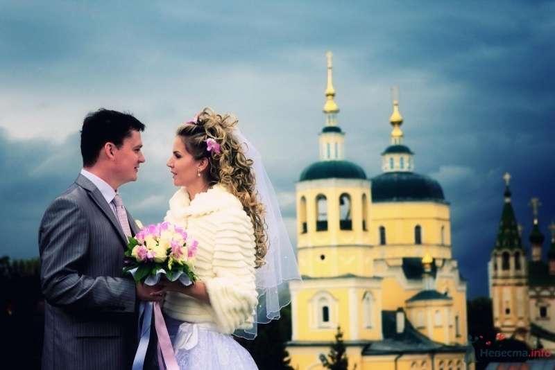 +++ - фото 37565 Свадебный фотограф Пантелеев Александр