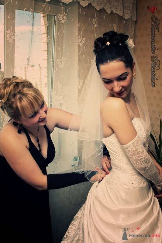 no name - фото 42406 Свадебный фотограф Пантелеев Александр