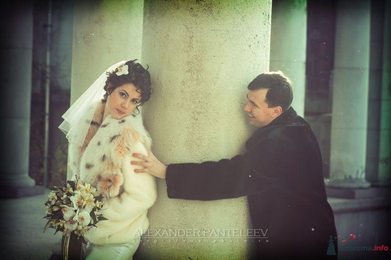 -*- - фото 49515 Свадебный фотограф Пантелеев Александр