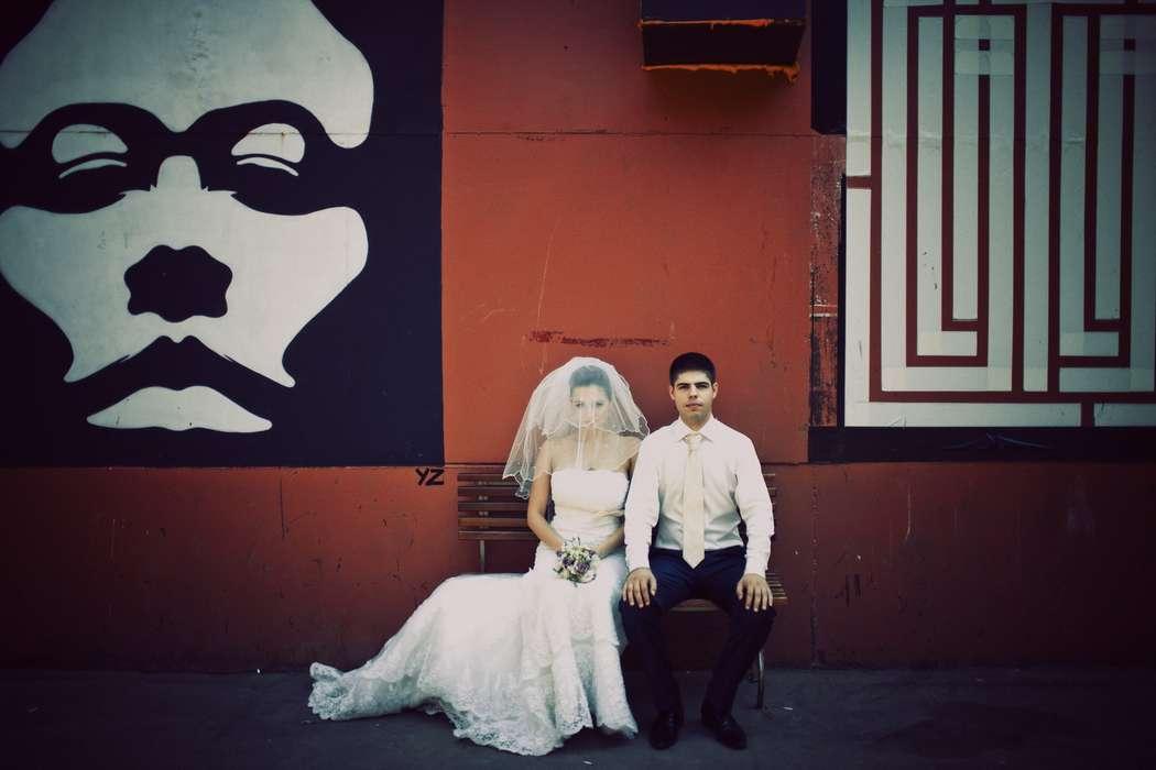 Фото 1356361 в коллекции Мои фотографии - Свадебный фотограф Пантелеев Александр