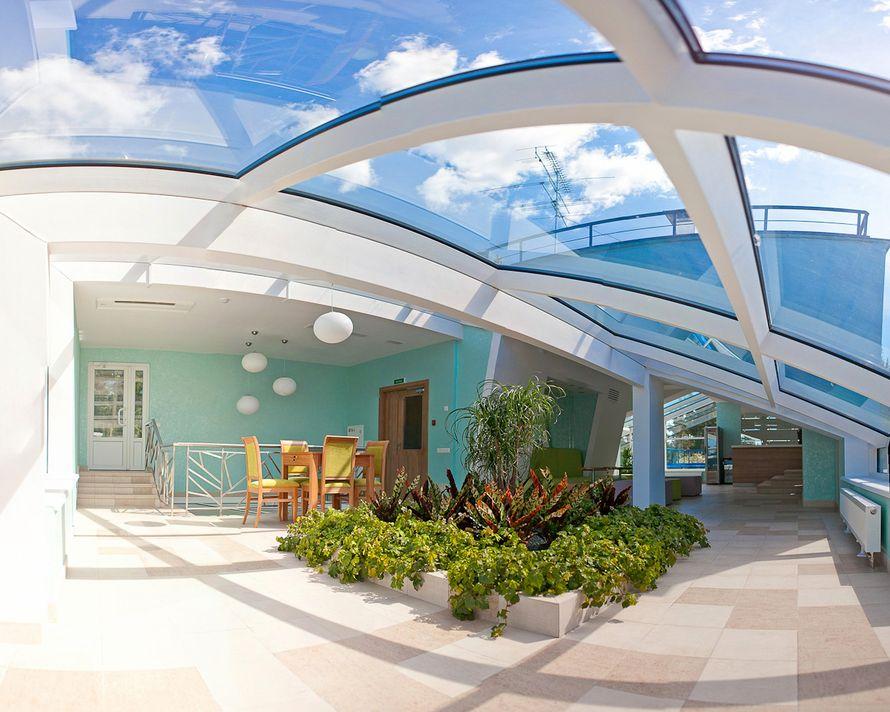 """Обзорный бар """"Мансарда"""" - фото 889109 Загородный отель """"Гальярда"""""""