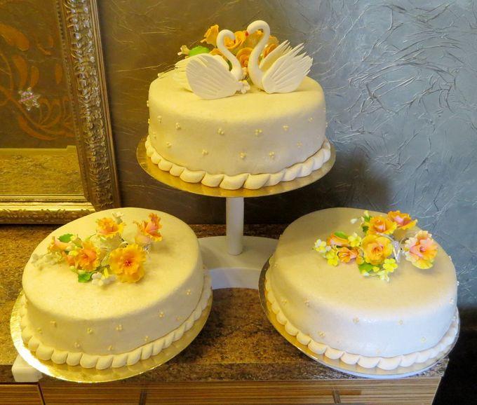 Фото рецепты тортов марципан
