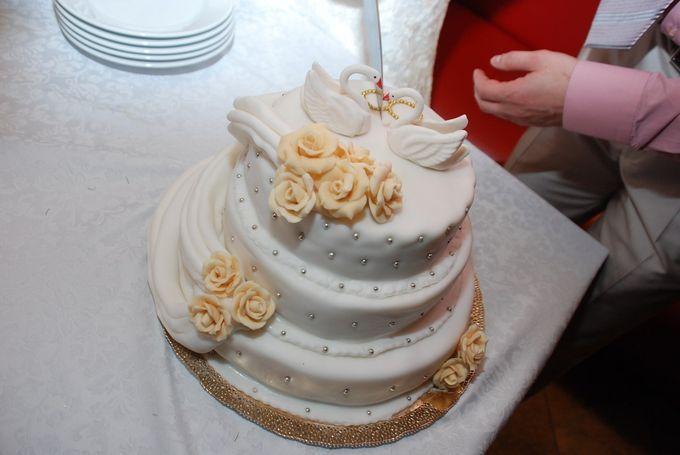 Свадебный многоярусный торт мастер класс - Vingtsunspb.ru