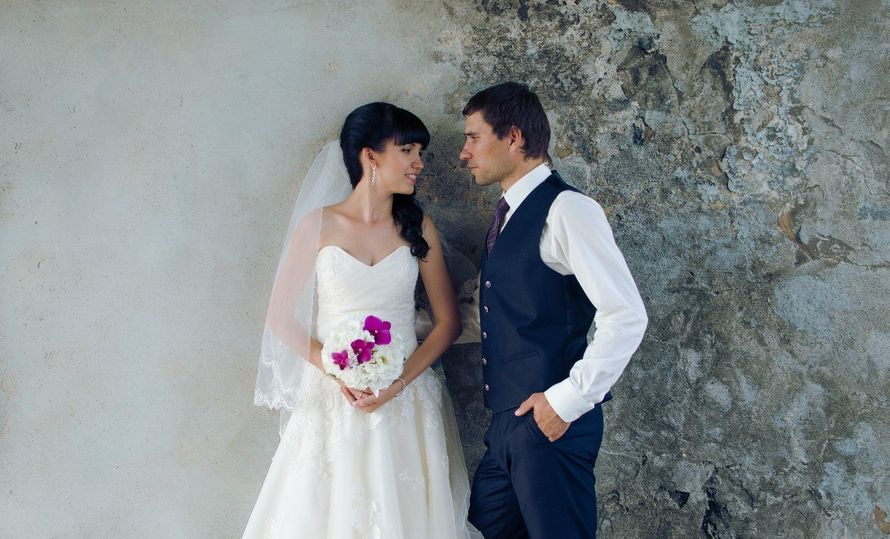 Фото 4006669 в коллекции Свадебный альбом - Фотограф Сергей Син