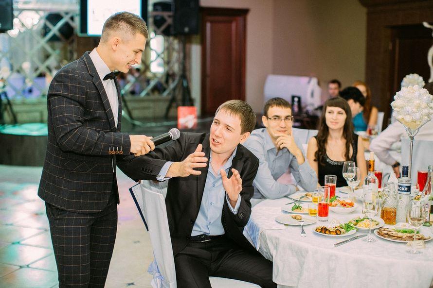 Фото 4007769 в коллекции Евгений и Татьяна 19 сентября 2014 - Ведущий Максим Сиденков (Amur Company)