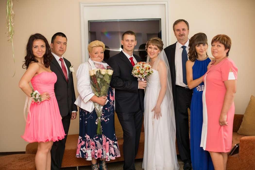 Фото 4007783 в коллекции 5 июля 2014 Дмитрий и екатерина - Ведущий Максим Сиденков (Amur Company)