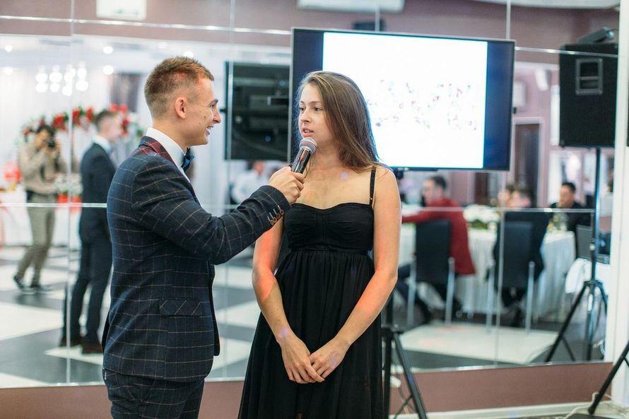 Фото 4007875 в коллекции 17 сентября 2014  Рубен и Полина - Ведущий Максим Сиденков (Amur Company)