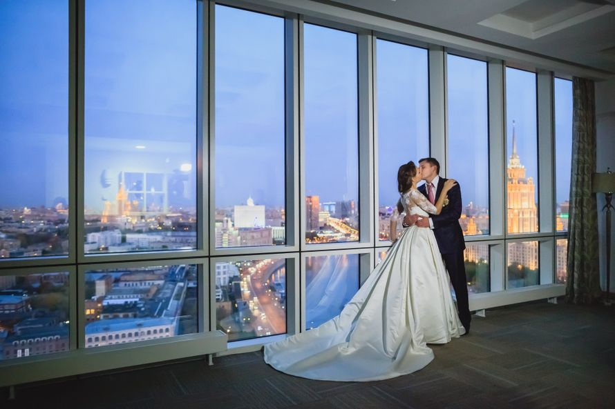 Сити Лаунж - фото 4027851 WTC Wedding - банкетные залы