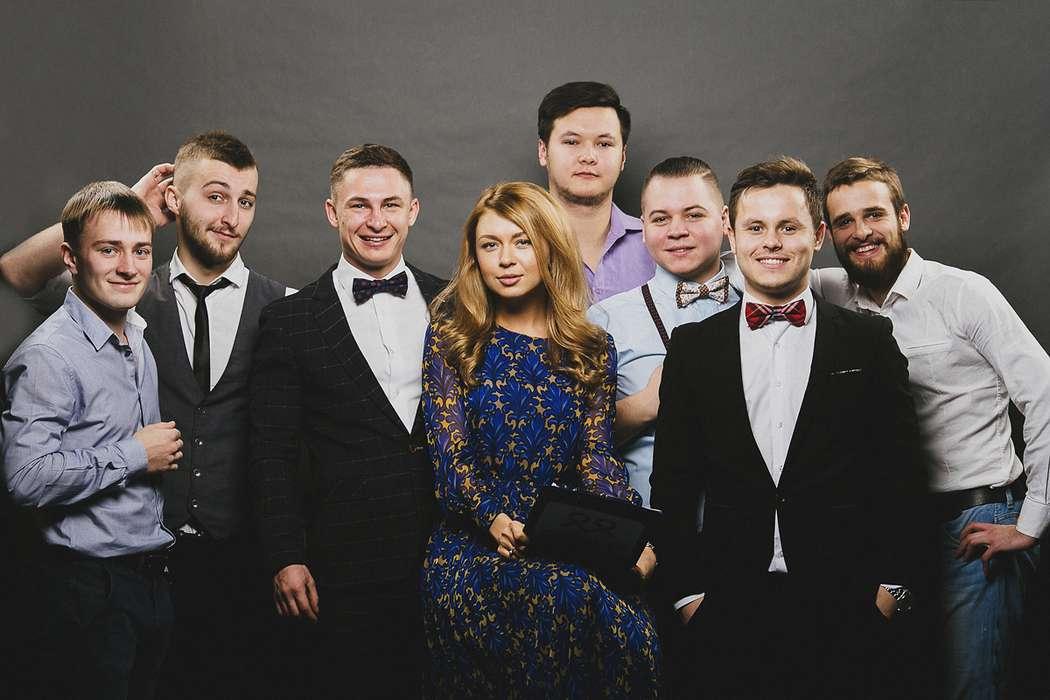 Фото 4045441 в коллекции Amur Company - Организатор свадеб Amur Company