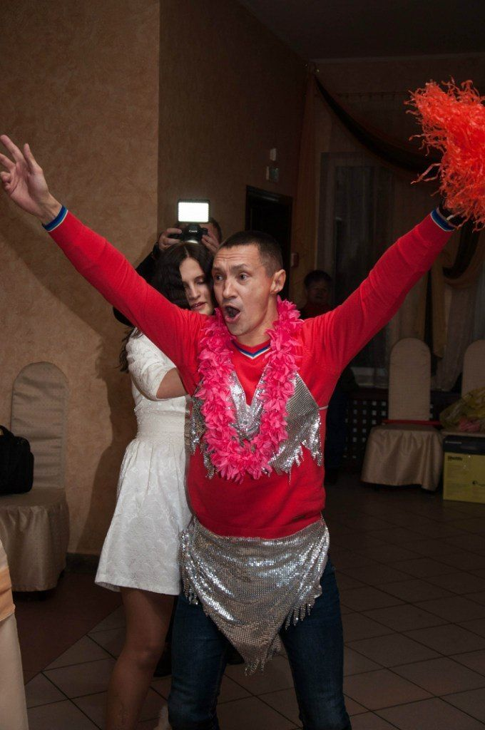 ведущие свадеб нижний новгород трансвеститы - 13