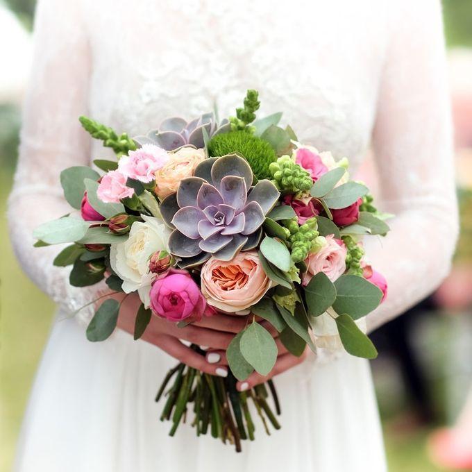 Редкий букет невесты фотографии, мерцающий букет
