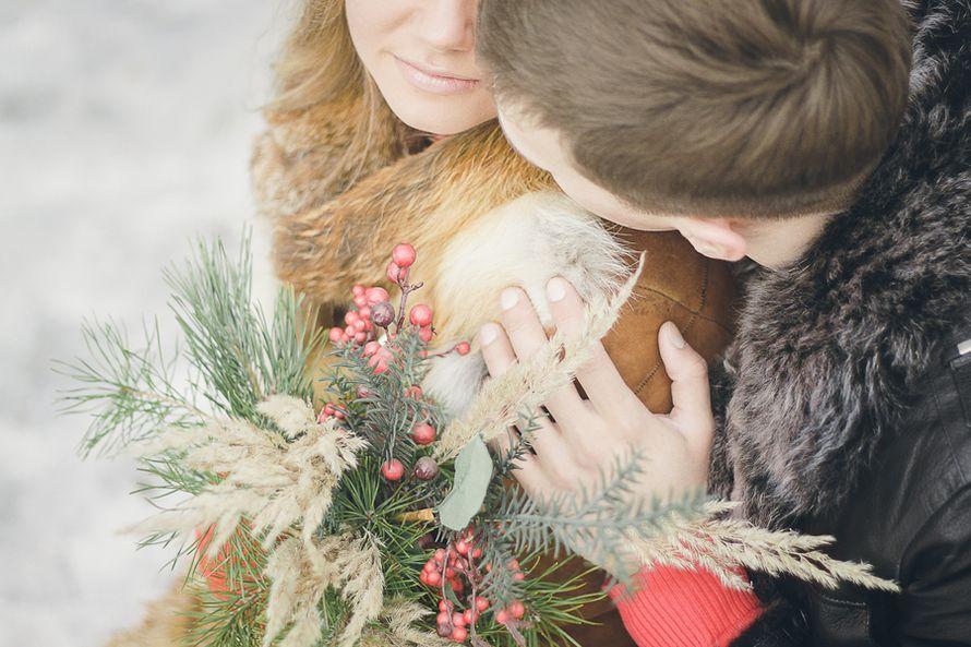 Фото 4071481 в коллекции Артем +Татьяна=♥ - Свадебный фотограф Анжелика Лосихина