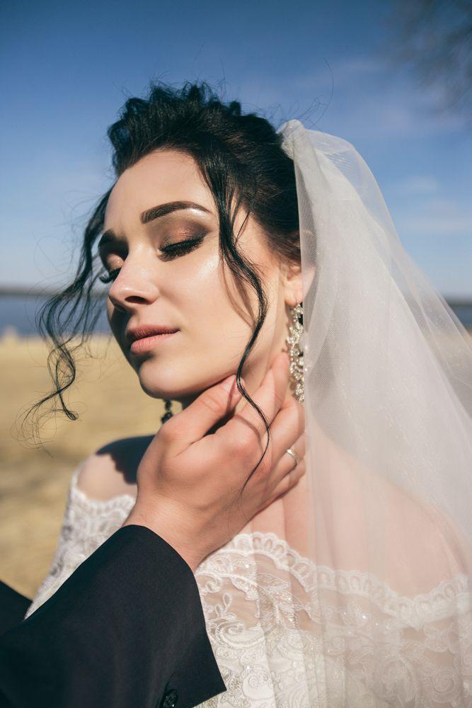 Фото 17803590 в коллекции Портфолио - Свадебный фотограф Анжелика Лосихина