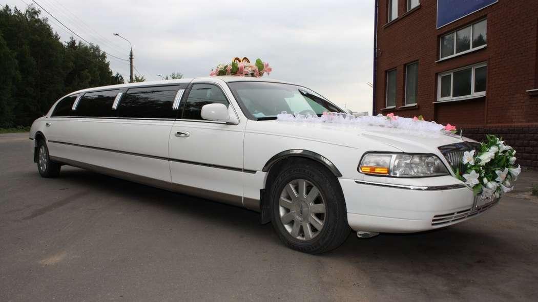 Фото 8225430 в коллекции Свадебные кортежи - Престиж плюс - транспорт на свадьбу