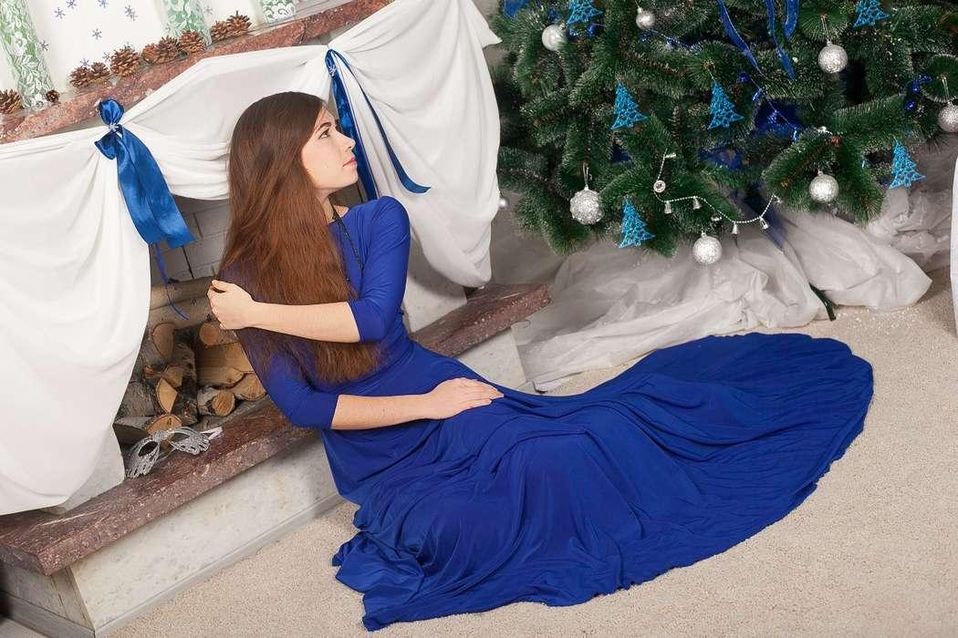 Фото 4077105 в коллекции Платья-трансформеры с рукавами - Платья для подружек невесты LeQ