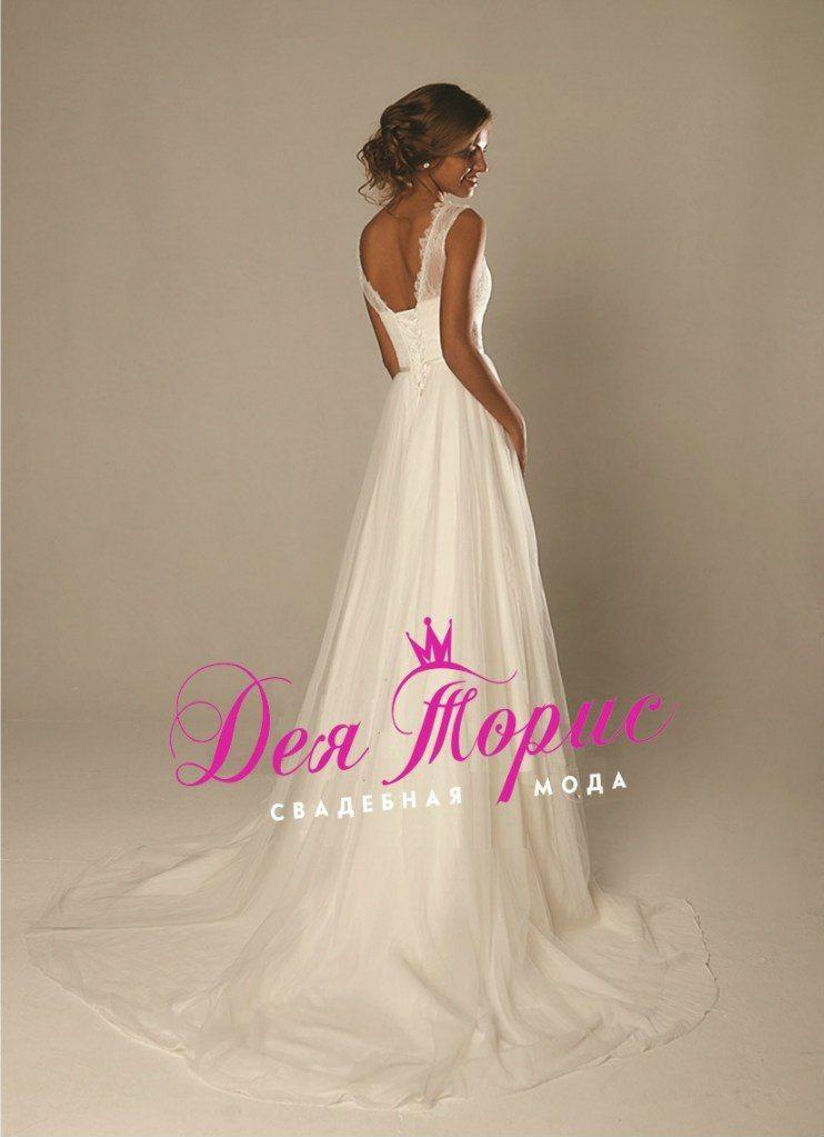 Алексия - фото 5970710 Дея Торис - свадебный салон