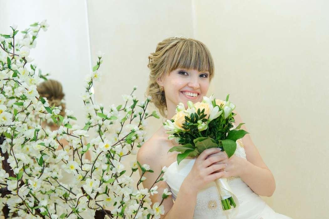 Моя апрельская нежная Юлия - фото 7058192 Стилист Тимошенко Екатерина