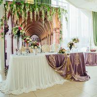 """Оформление зала. Свадьба в стиле """"Венецианский карнавал"""""""