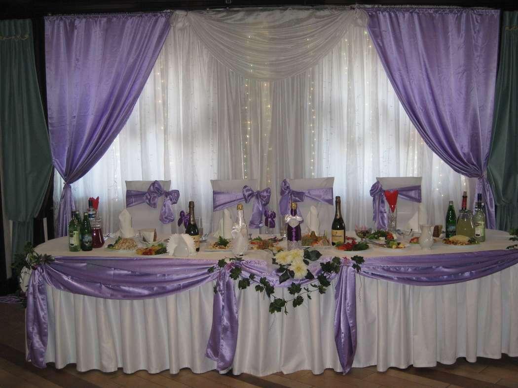Фото 4098275 в коллекции Свадебная коллекция - Звездный блюз - студия свадебного декора