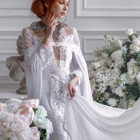 Muah [id7869148|Юля]  Модель [id13613499|Аня] Платье [club131200029|Cherry Dress Аренда]