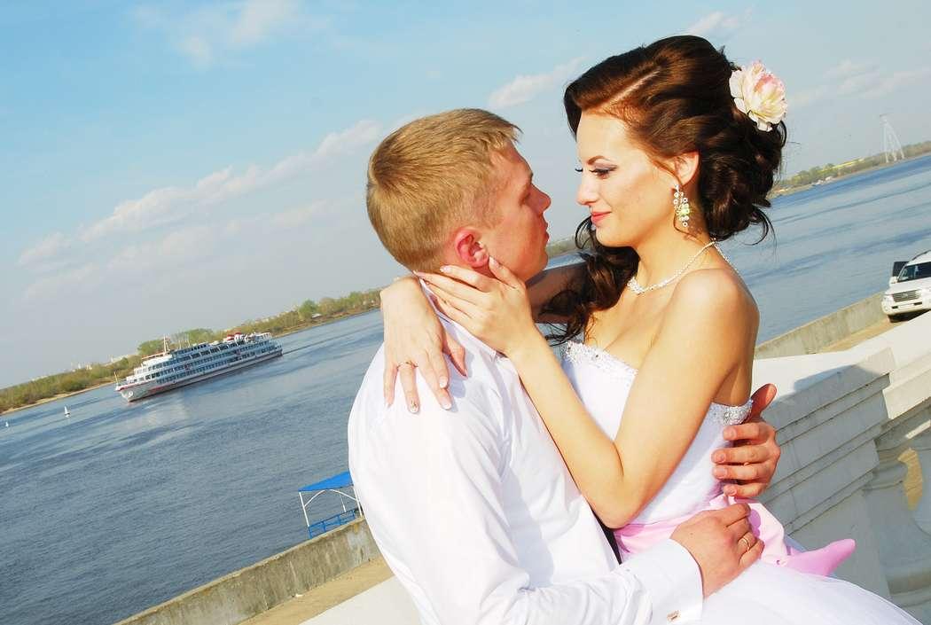 Фото 2796007 в коллекции Мои фотографии - Свадебный фотограф Эдуард Смирнов