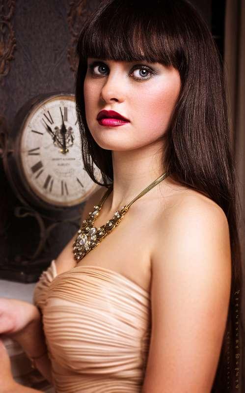 Фото 4126869 в коллекции Портфолио - Визажист-стилист Тульникова Олеся