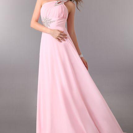 Вечернее платье А001