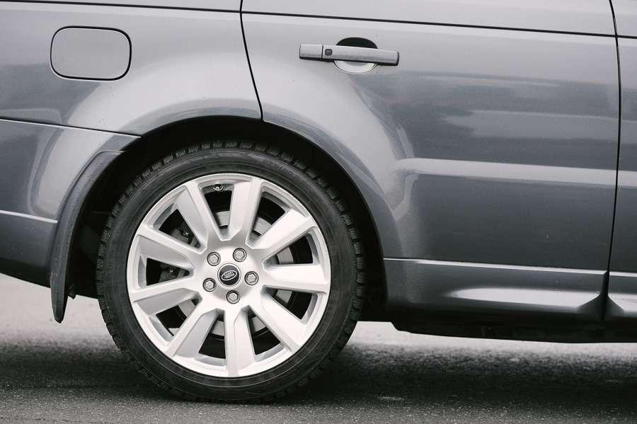 Фото 4172147 в коллекции Range Rover Sport - IstinaCar - аренда автомобиля