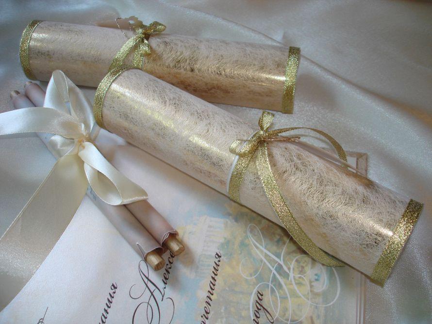 Фото 12059586 в коллекции Приглашения на свадьбу, свадебные приглашения - Творческая мастерская Ирины Соловьевой