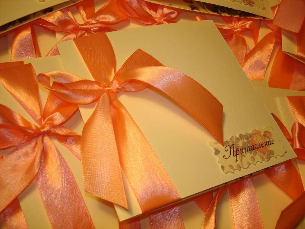 Фото 12059592 в коллекции Приглашения на свадьбу, свадебные приглашения - Творческая мастерская Ирины Соловьевой