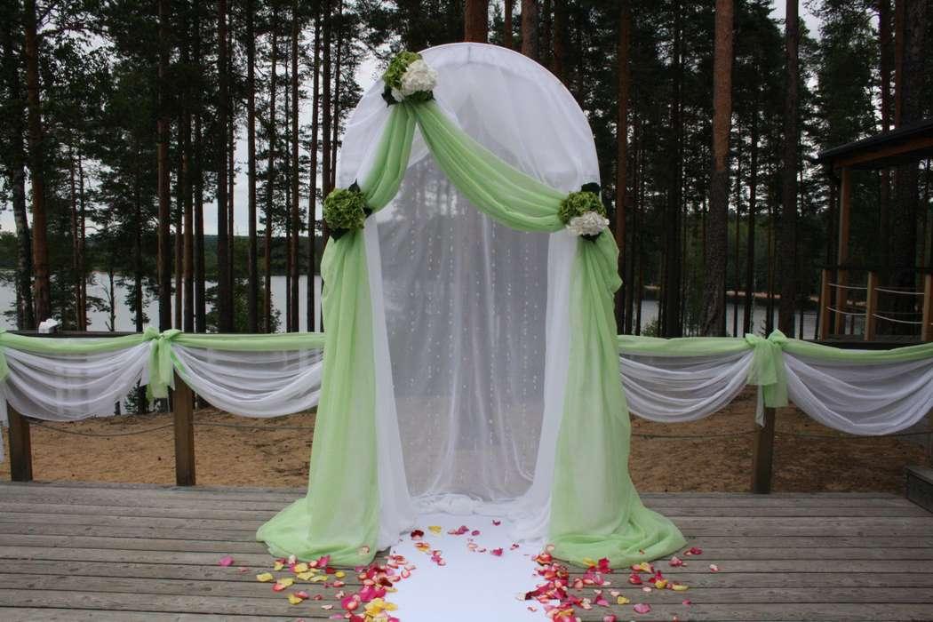 Фото 12059662 в коллекции Оформление свадеб - Творческая мастерская Ирины Соловьевой