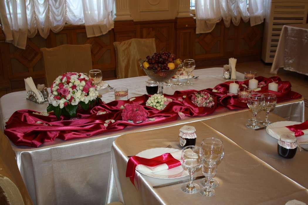 Фото 12059684 в коллекции Оформление свадеб - Творческая мастерская Ирины Соловьевой