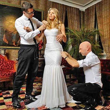 Ателье для невест