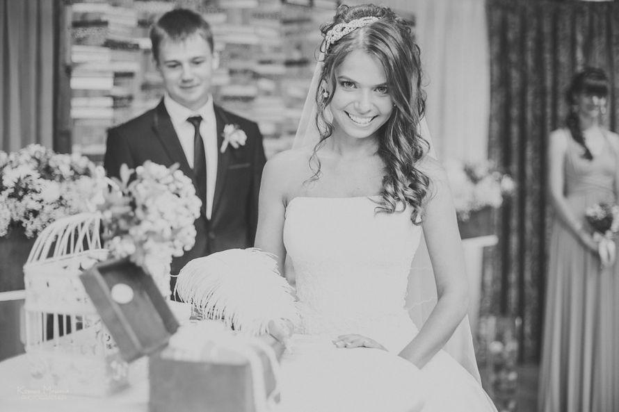Фото 4192909 в коллекции Персиковая свадьба 10 июля 2014 - Мятный Лимон мастерская декораций