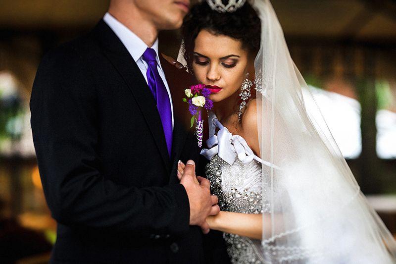 Фото 4217943 в коллекции Свадебные - Фотограф Мытровка Виктор