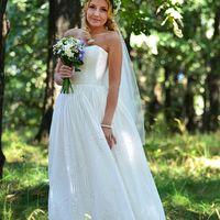 украшения из цветов для невесты и ее подружек