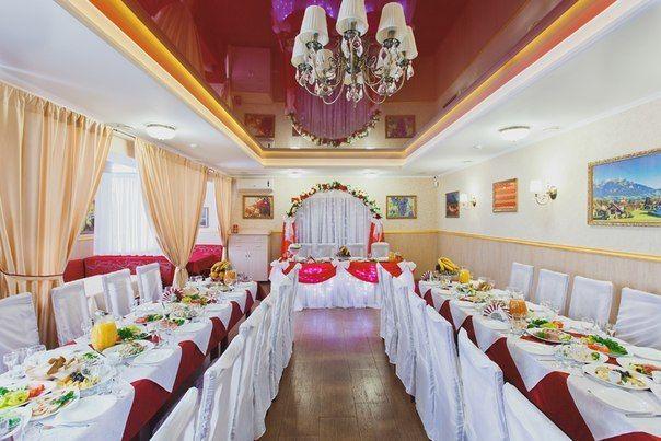 """Фото 4237313 в коллекции Ресторан """"Merlot"""" - Ресторан Merlot"""