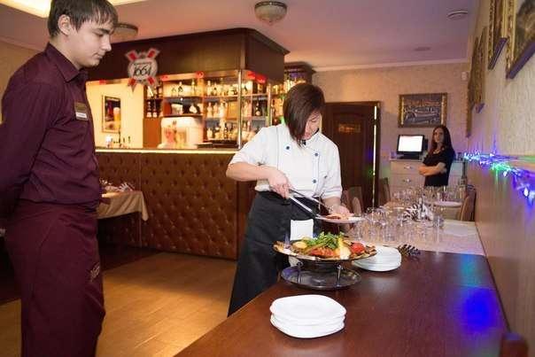 """Фото 4237659 в коллекции Ресторан """"Merlot"""" - Ресторан Merlot"""