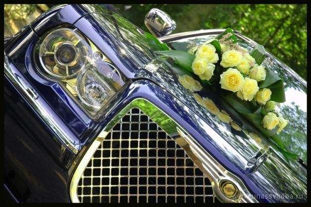 Фото 7423546 в коллекции Портфолио - LUXCar - аренда автомобилей