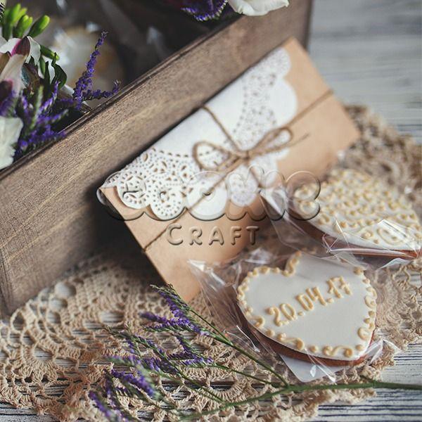 Свадебные цветы и пряники (и конверт с деньгами ;)) - фото 14855184 Cookie craft - пряники и тортики ручной работы