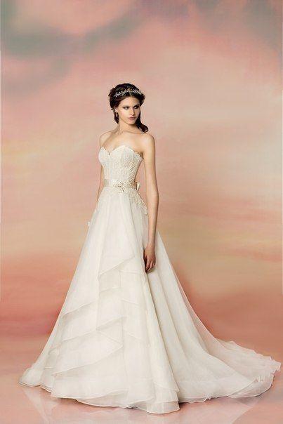 Фото 5075331 - Невеста01