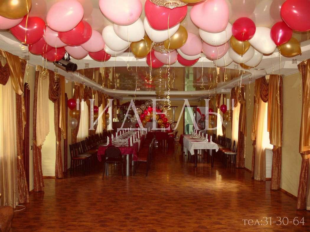 Фото 4288741 в коллекции Свадьба - ИДЕЛЬ - оформление торжеств