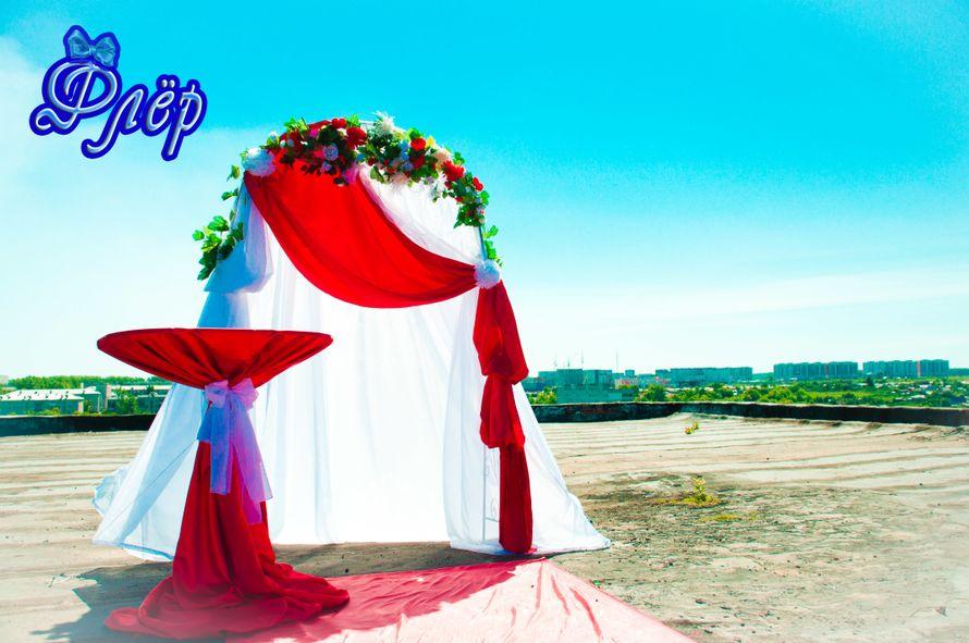 Фото 4292263 в коллекции Портфолио - Свадебное агентство Флёр