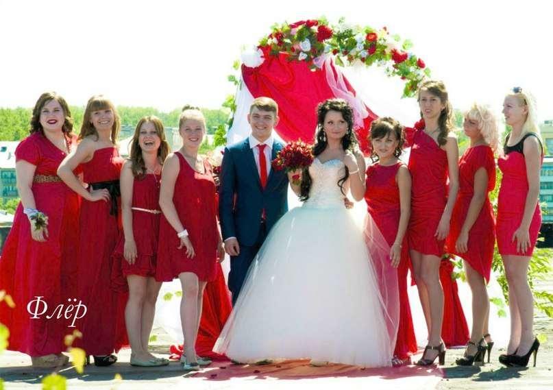 Фото 7126044 в коллекции Портфолио - Свадебное агентство Флёр