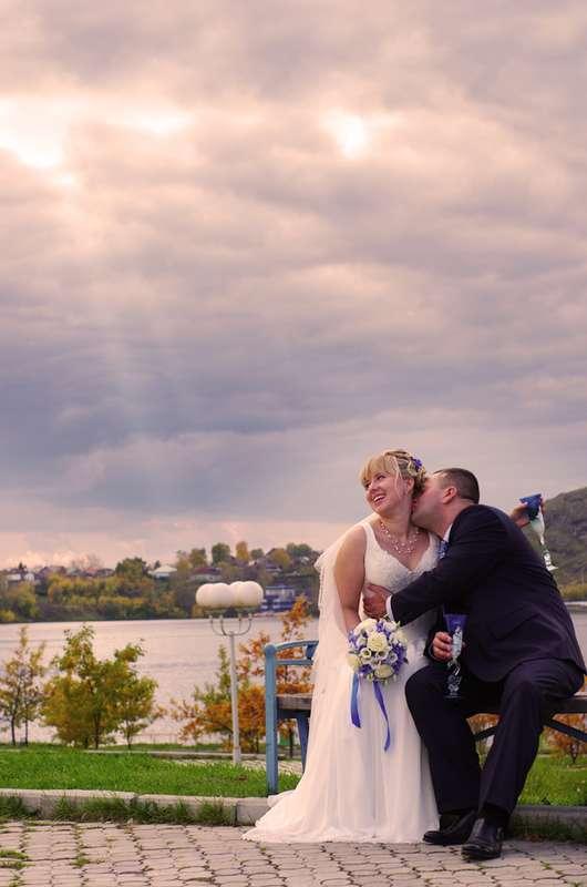 Фото 548048 в коллекции Свадьбы - Фотограф Александр Тимофеев