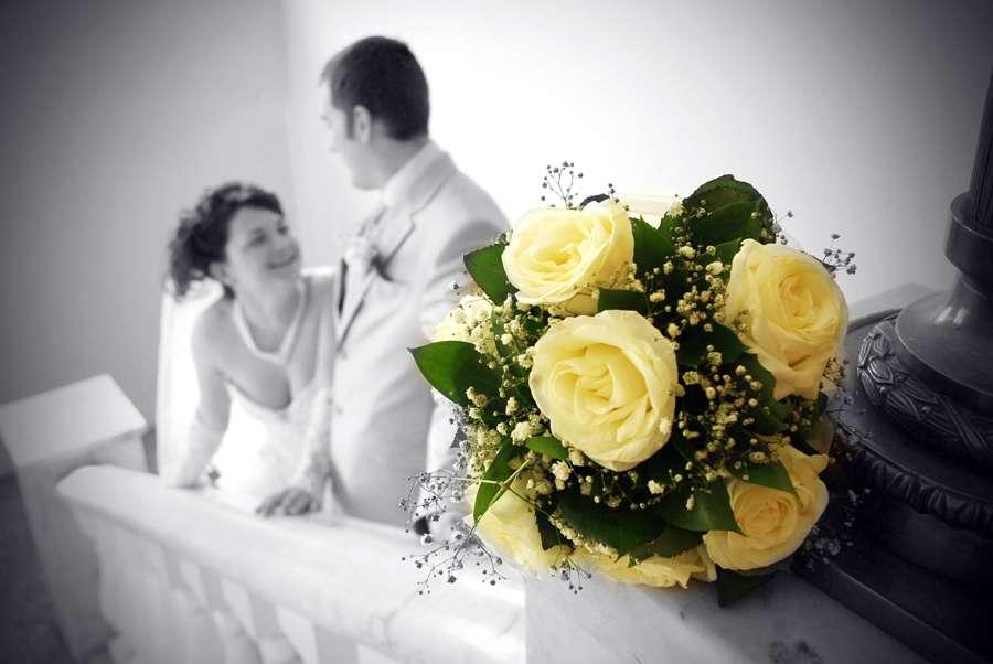 Фото 548065 в коллекции Свадьбы - Фотограф Александр Тимофеев