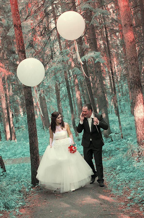 Фото 1099193 в коллекции Свадьбы - Фотограф Александр Тимофеев